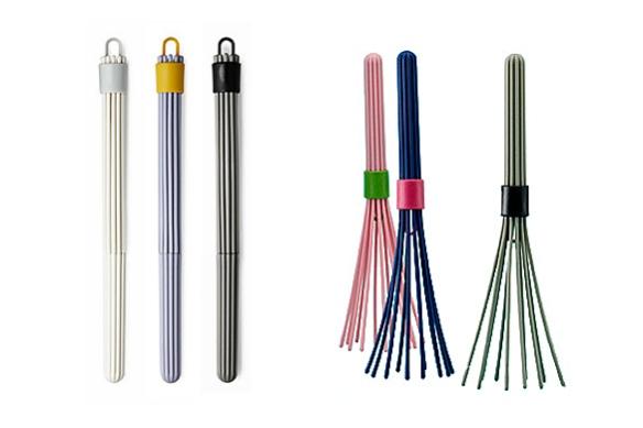 Beater Foldable Whisk by Ding3000 for Normann Copenhagen