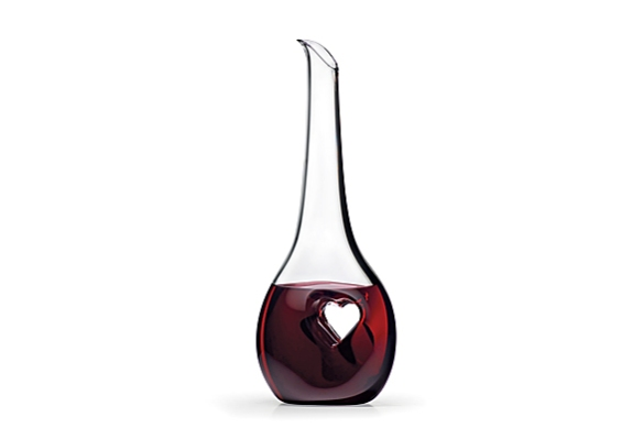 Black Tie Bliss Wine Decanter by Riedel