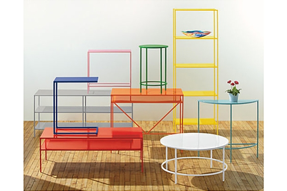 The Slim Collection by Room & Board