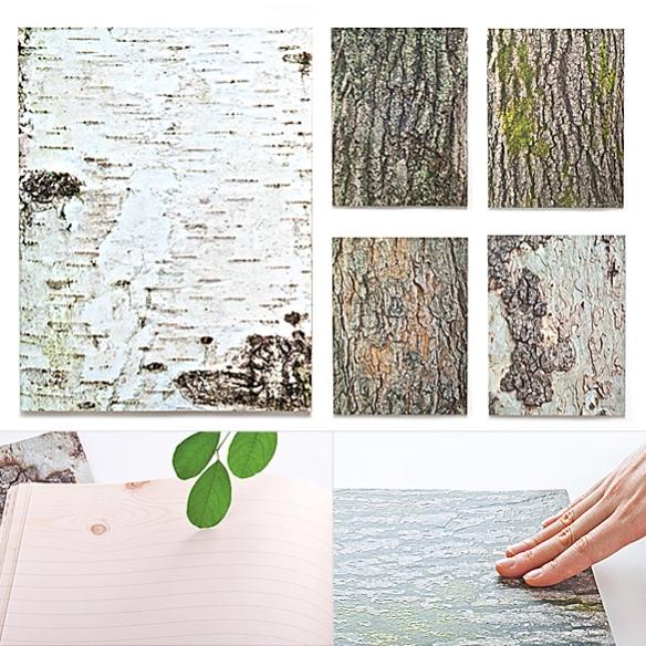 Woodpecker Notebooks by Tale