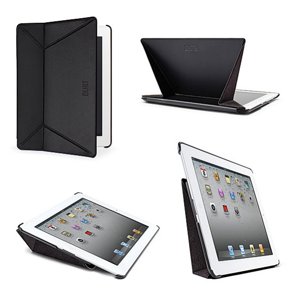Convertible Platform Case for iPad by Built