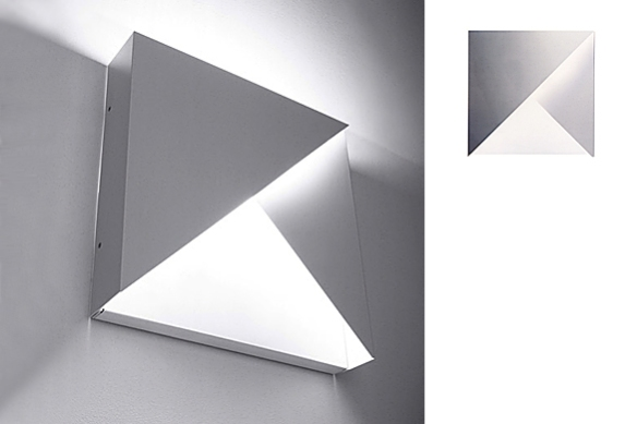 Ly Wall Lamp by Roberto Pamio for Antonangeli