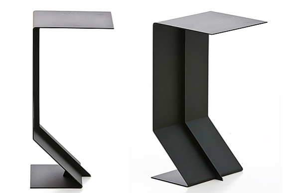 Mark Side Table by Marc Thorpe for Moroso