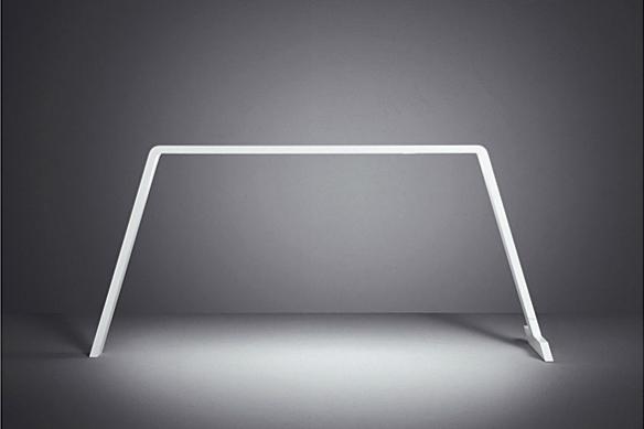 Veio LED Table Lamp by Neil Poulton for Artemide