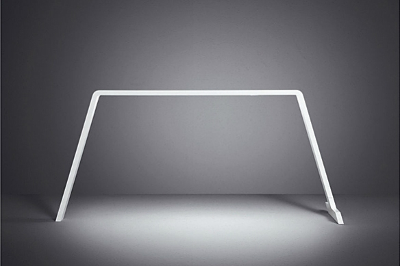 Veio LED Table Lamp by Neil Poulton for Artemide