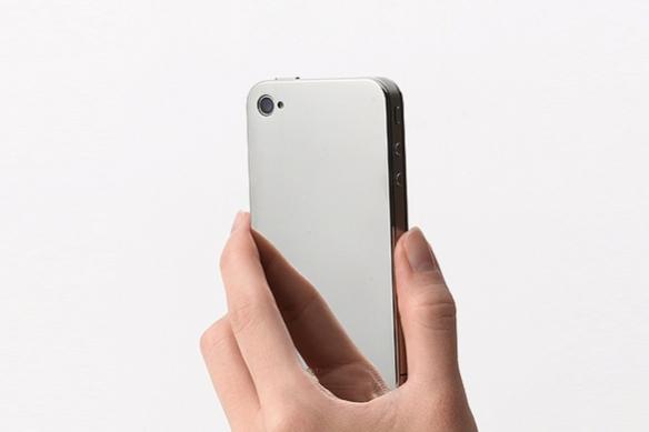 Haku iPhone Cover by Chiaki Murata of Mataphys