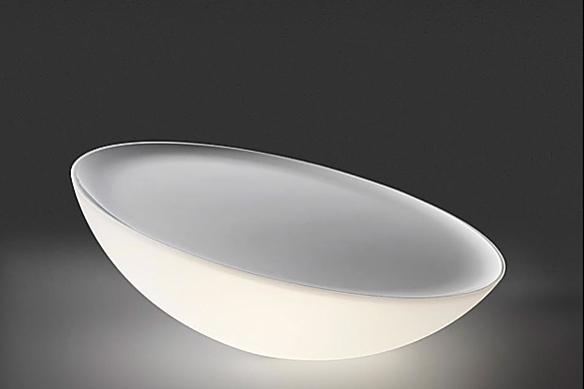Solar Lamp by Jean-Marie Massaud for Foscarini