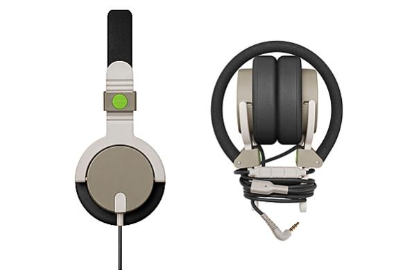 Capital Headphones by AIAIAI