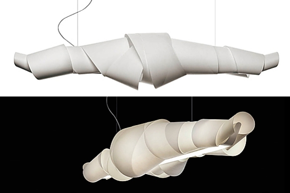 Jamaica Suspension Lamp by Marc Sadler for Foscarini