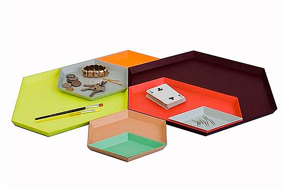 kaleido trays moddea. Black Bedroom Furniture Sets. Home Design Ideas