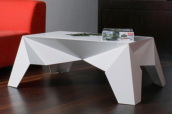 Sputnik Coffee Table by Sander Mulder