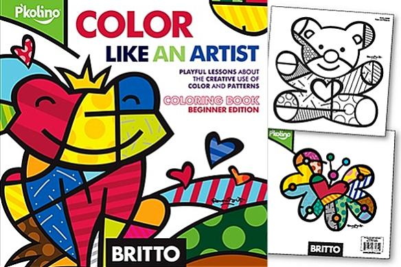 Artists be Like Color Like an Artist