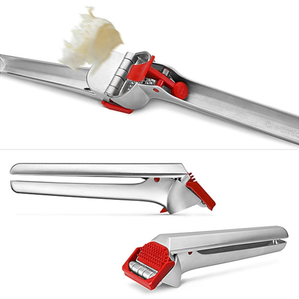 Garject Garlic Press by Dreamfarm