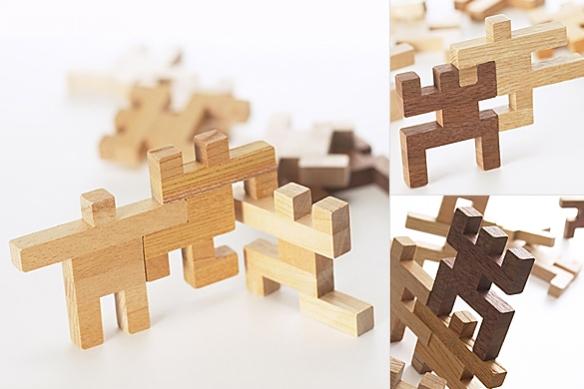 Human Blocks by Drill Design