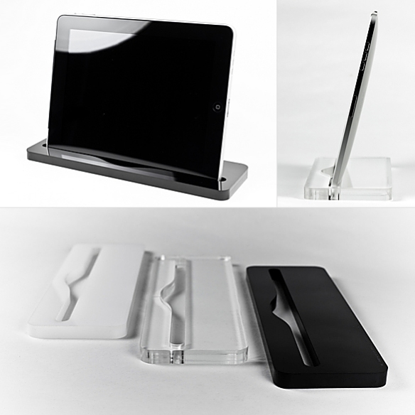 Tab iPad Stand by Plodes Studio