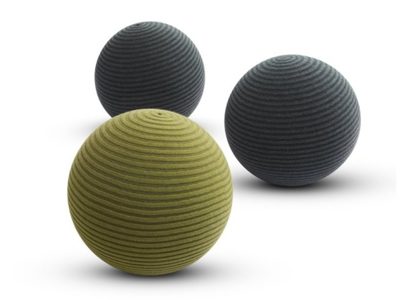 Beanie Stool by Montis+