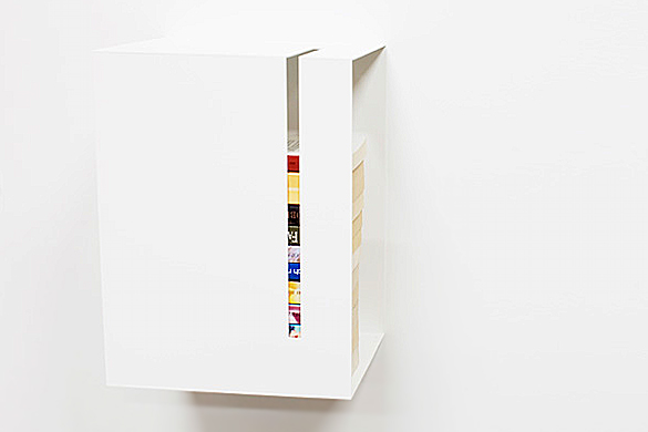manhattan wall shelf or bedside table moddea