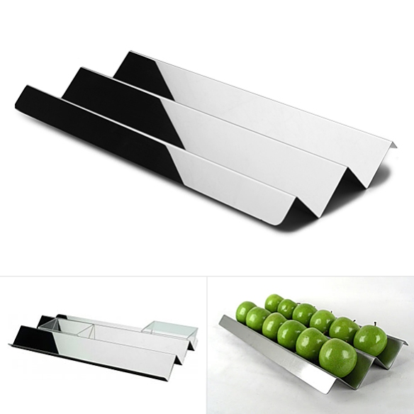 V Tray by Adam Shirley for Alessi