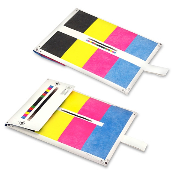 Color Bar Mighty Tablet Case by Dynomighty