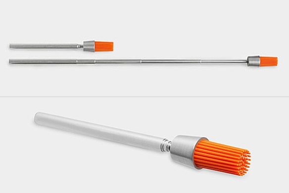 Telescopic Basting Brush
