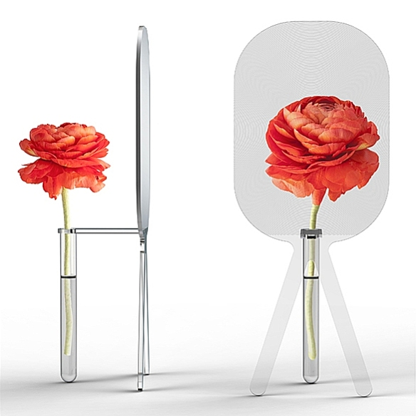 Big Bloom Vase by Charlie Guda for The Cottage Industry