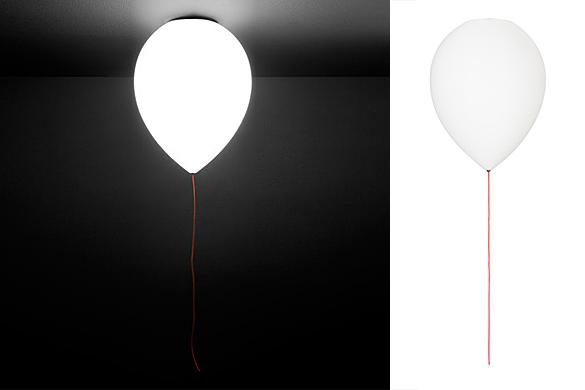 Marvelous Balloon Light