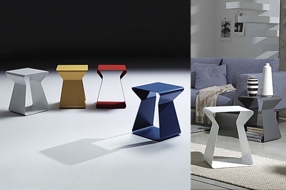 Kito Coffee Table by Bontempi