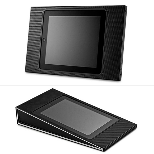 BeoPlay A3 iPad Sound System by Bang & Olufsen