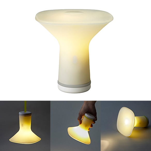 HOTARU Light by IDEA International