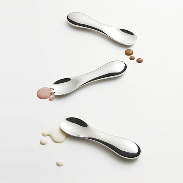 15.0% Ice Cream Spoon by Naoki Terada | moddea