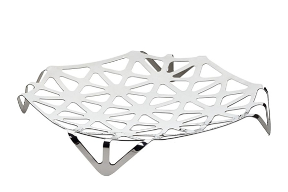 Trellis Fruit Holder by Scott Klinker | moddea