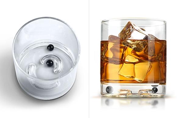 CLINK! Glass by Charlotte Moneypenny | moddea
