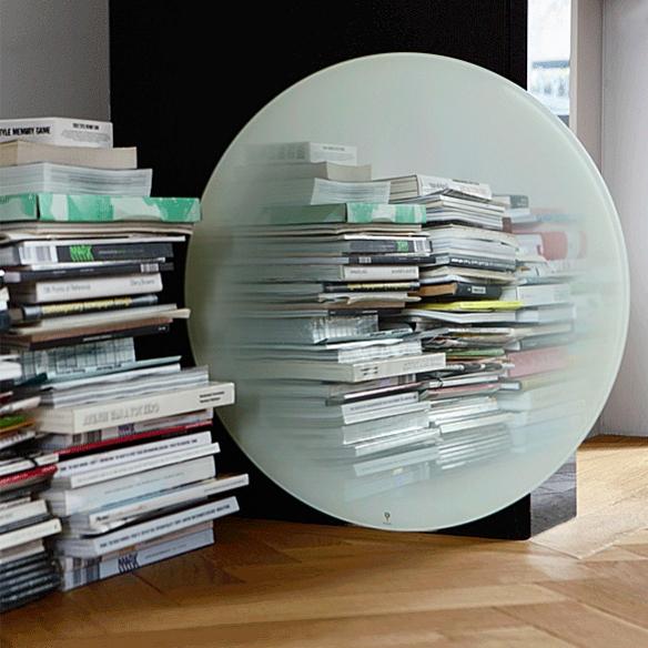 Fading Mirror by Thomas Eurlings | moddea