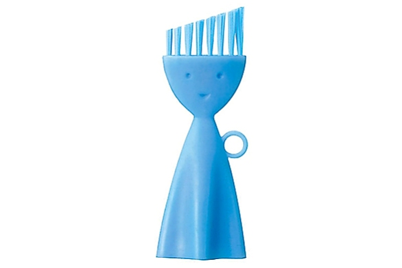 Keyboard Cleaning Brush by Marna | moddea