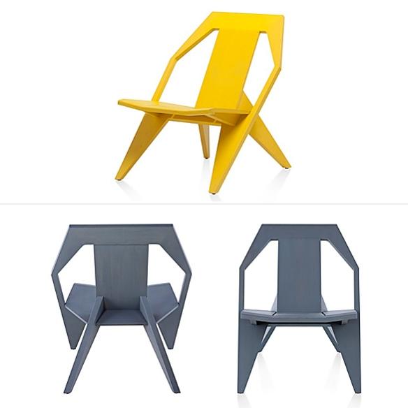 Medici Chair by Konstantin Grcic | moddea