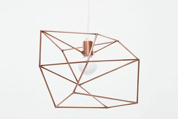 Small Copper Spica by Iacoli & McAllister | moddea