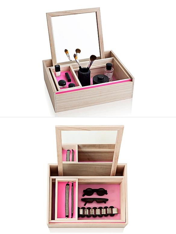 Balsabox Personal Box by Nomess Copenhagen | moddea