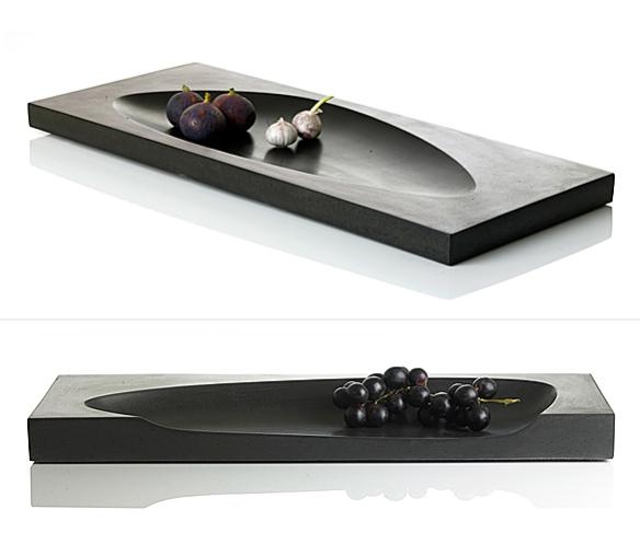 Flavor Fruit Bowls by Lise Damsager Hansen | moddea