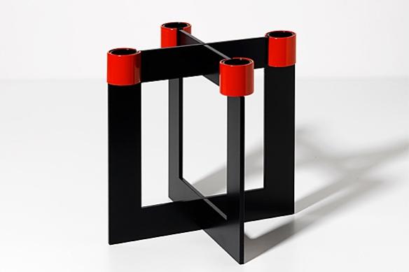 HB4 Candleholder by Hans Bolling | moddea