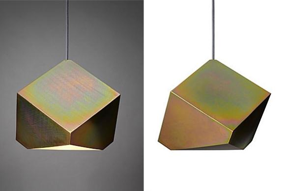 Axial Pendant by Bec Brittain | moddea