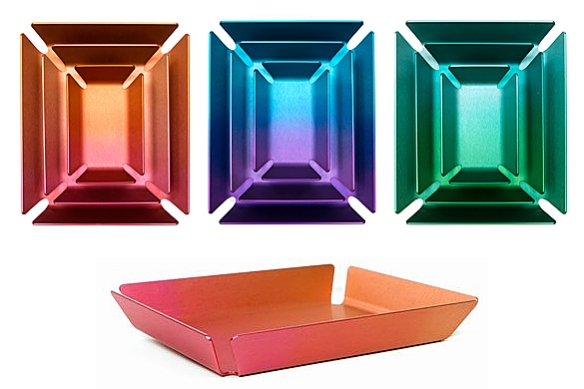 Rainbow Trays by Opening Ceremony | moddea