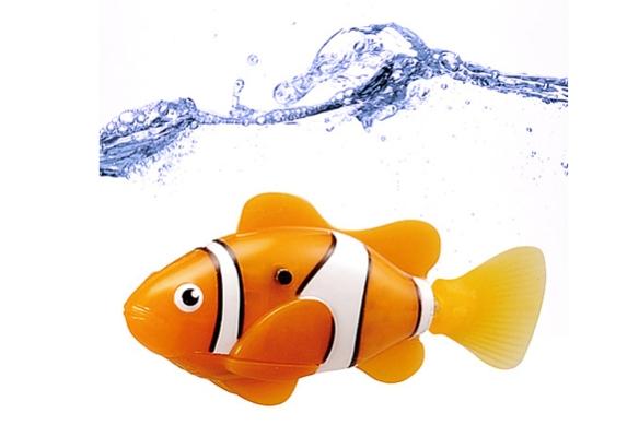 Robo-Fish by Takara Tomy A.R.T.S | moddea