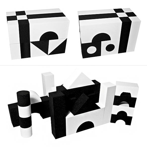 Soft Blocks   moddea