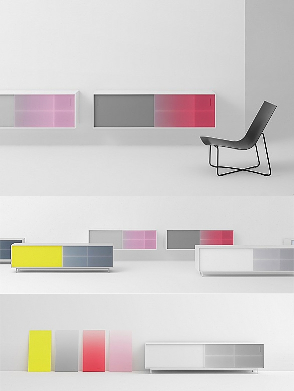 SHIFT Storage System by Stefan Scholten and Carole Baijings | moddea