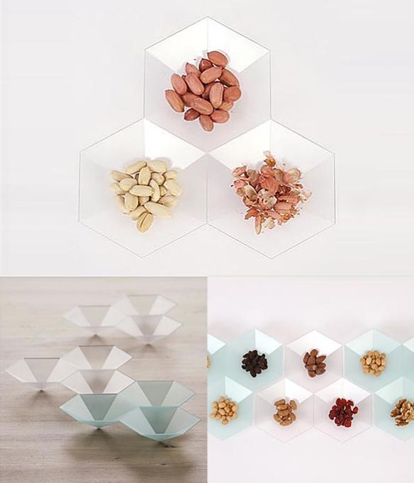 Hexagon Plate | moddea