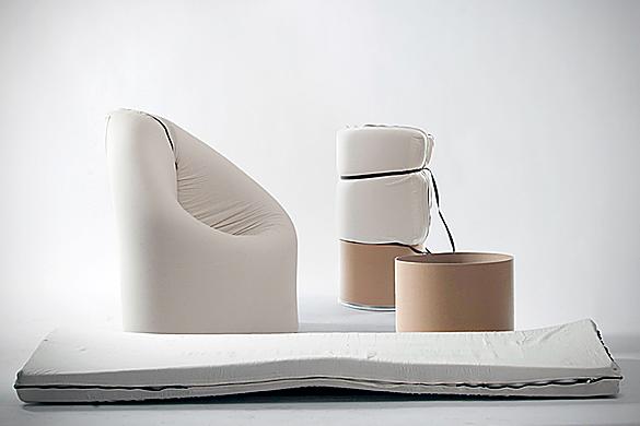 Paq Chair