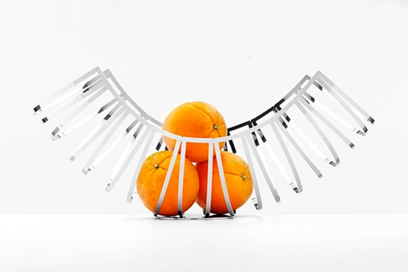 Toledo Fruit Holder by Ruben Simões | moddea