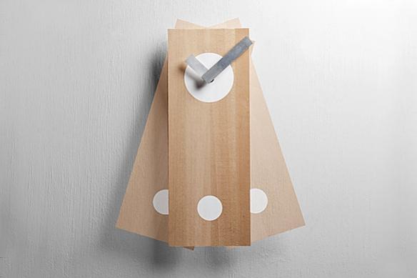 Toymaker's Clock by David Weathehead | moddea