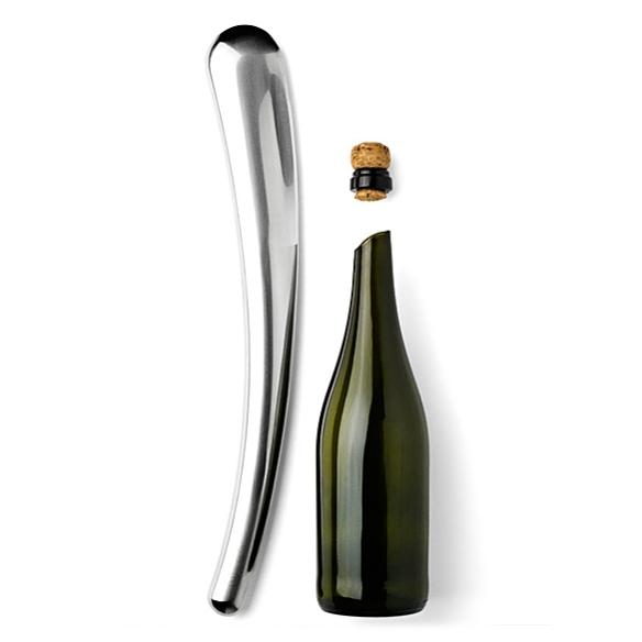 Champagne Sabre by Karim Rashid | moddea