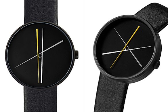 CROSSOVER Watch by Denis Guidone | moddea